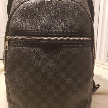Authentic Louis Vuitton Damier... for sale  Canada