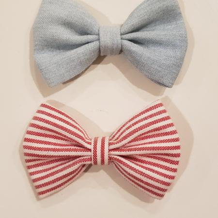 Handmade hair bows for sale  Canada