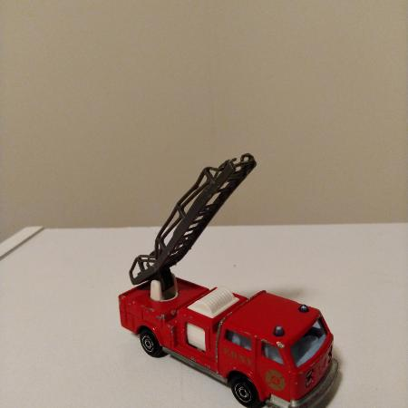 Used, New York Fire Dept. Grey Ladder Truck... for sale  Canada