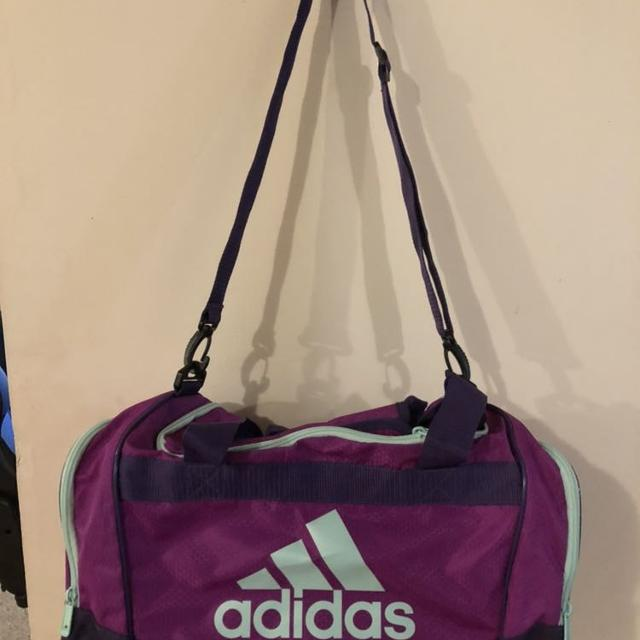 fcf9f22486f8 Best Adidas Gym Bag for sale in Victoria