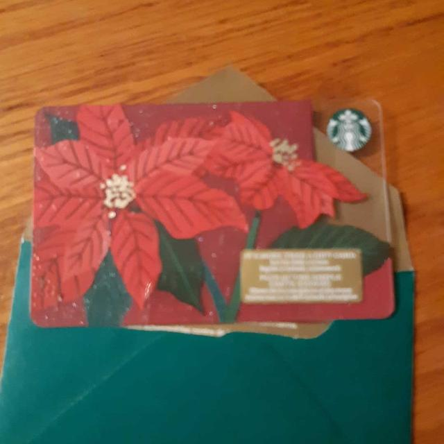 Carte Cadeau Up.Carte Cadeau Starbucks