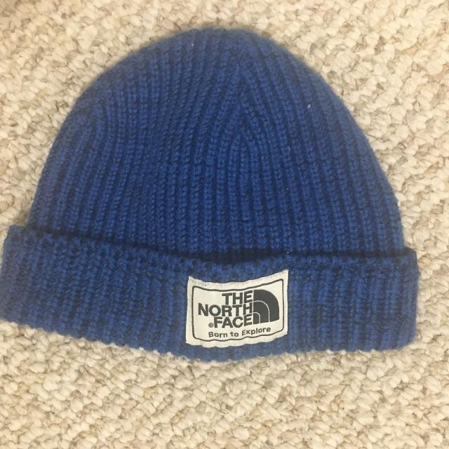9c0ab3ea8ee Find more North Face Salty Pup Toque for sale at up to 90% off ...