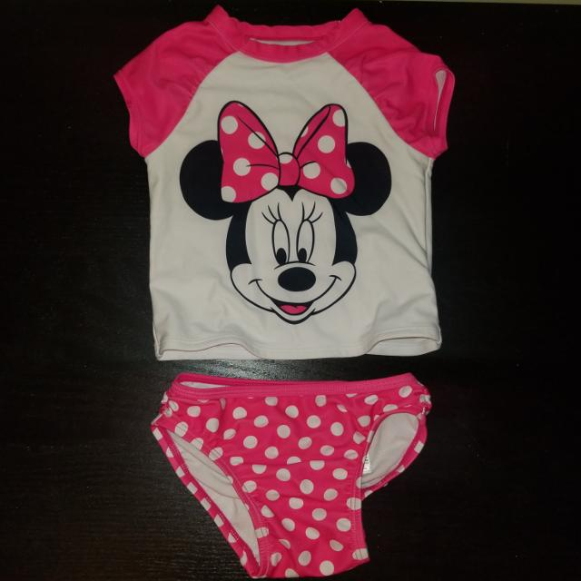 0b9afbdc97331 Best Old Navy Minnie Mouse Swimsuit for sale in Clarington, Ontario for 2019