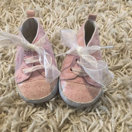 Best New and Used Baby   Toddler Girls Shoes near Friendswood 5f8f1ef76