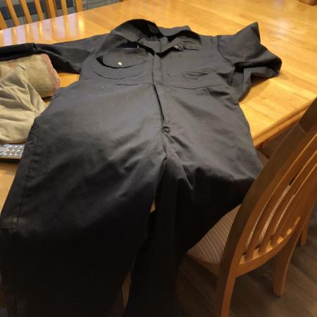 Macanics overalls, used for sale  Canada
