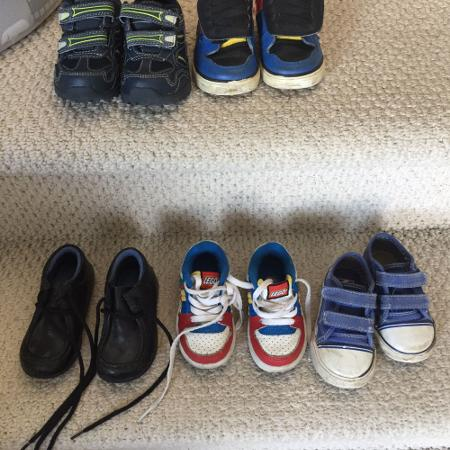 58d5498537c5 Best New and Used Baby   Toddler Boys Shoes near Leduc