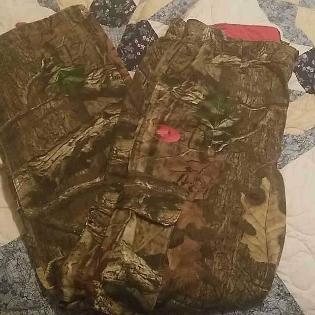 64c4a6d31a73f Best Mossy Oak Hunting Pants Size Medium for sale in Jefferson City,  Missouri for 2019