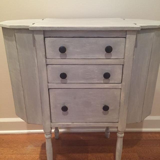 Find More Antique Sewing Cabinet For Sale At Up To 90 Off