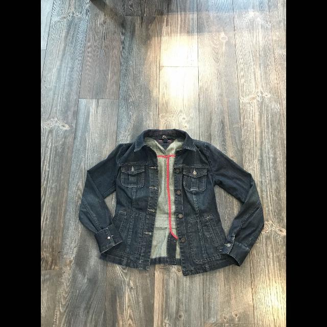 Buy Authentic hot-selling lowest discount Tommy Hilfiger Jean jacket