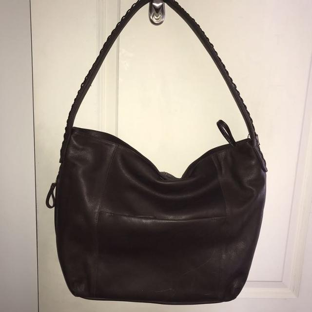 Derek Alexander Large Slouch Handbag New Never Used