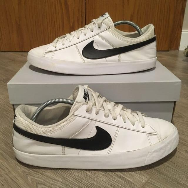 Best Vintage Nike Low Sneakers for sale in Airdrie 069058f8de85