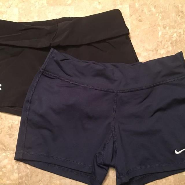 Best Under Armour And Nike Compression Shorts for sale in Gardner ... 17c6d0010