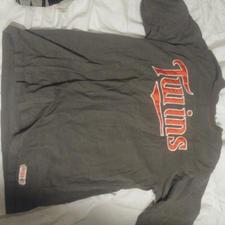 213e37fa8391 Minnesota Twins T-Shirt