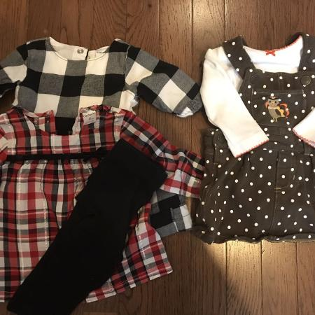 74a6871d7ad1 Best New and Used Baby   Toddler Girls Clothing near Richmond
