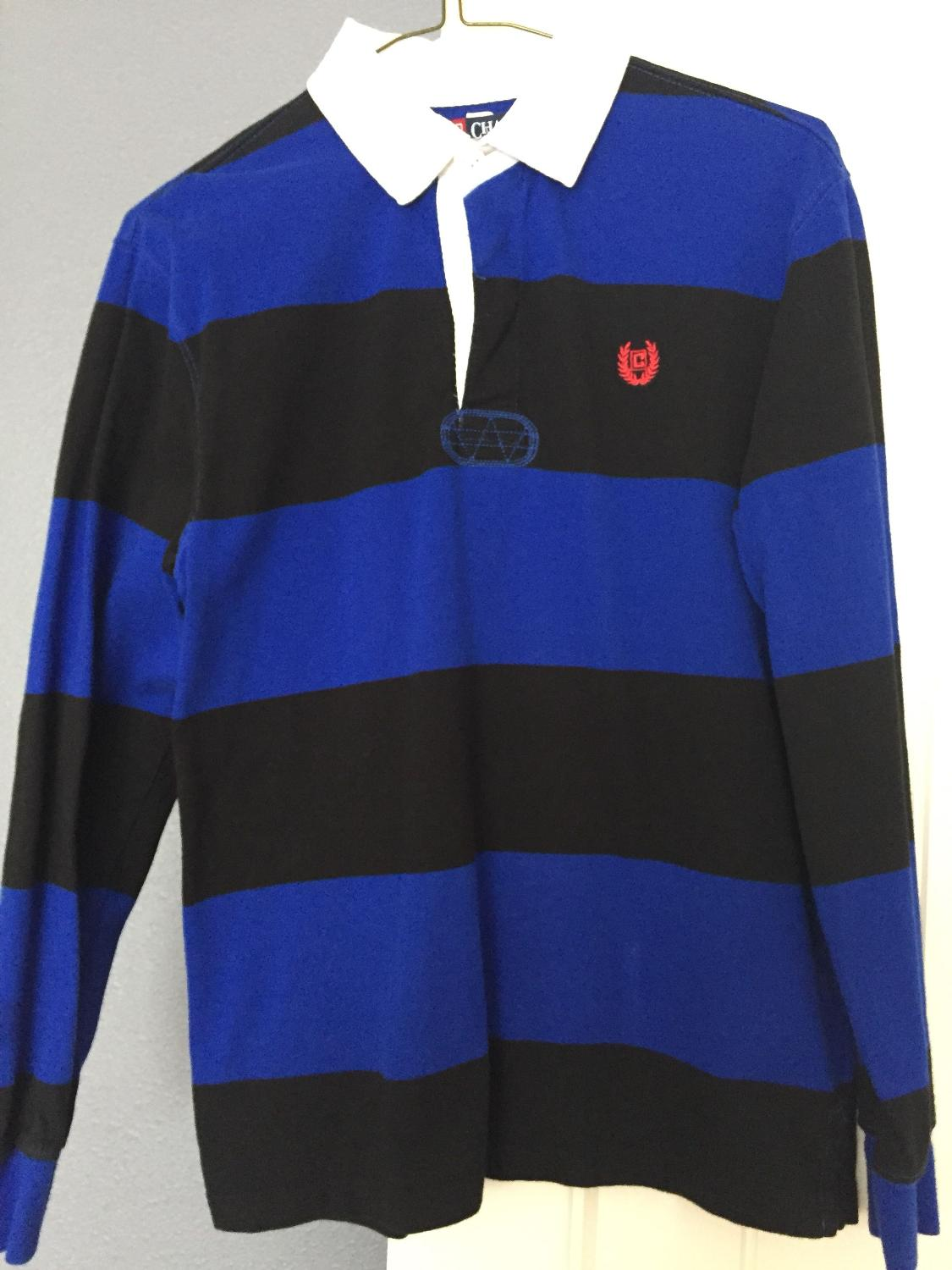 cb306c1f6d1 Best Boys Chaps Long Sleeve Rugby Shirt for sale in Jefferson City,  Missouri for 2019
