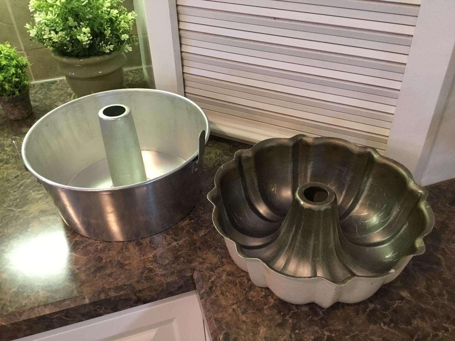 Find More Bundt Pan And Angel Food Cake Pans For Sale At