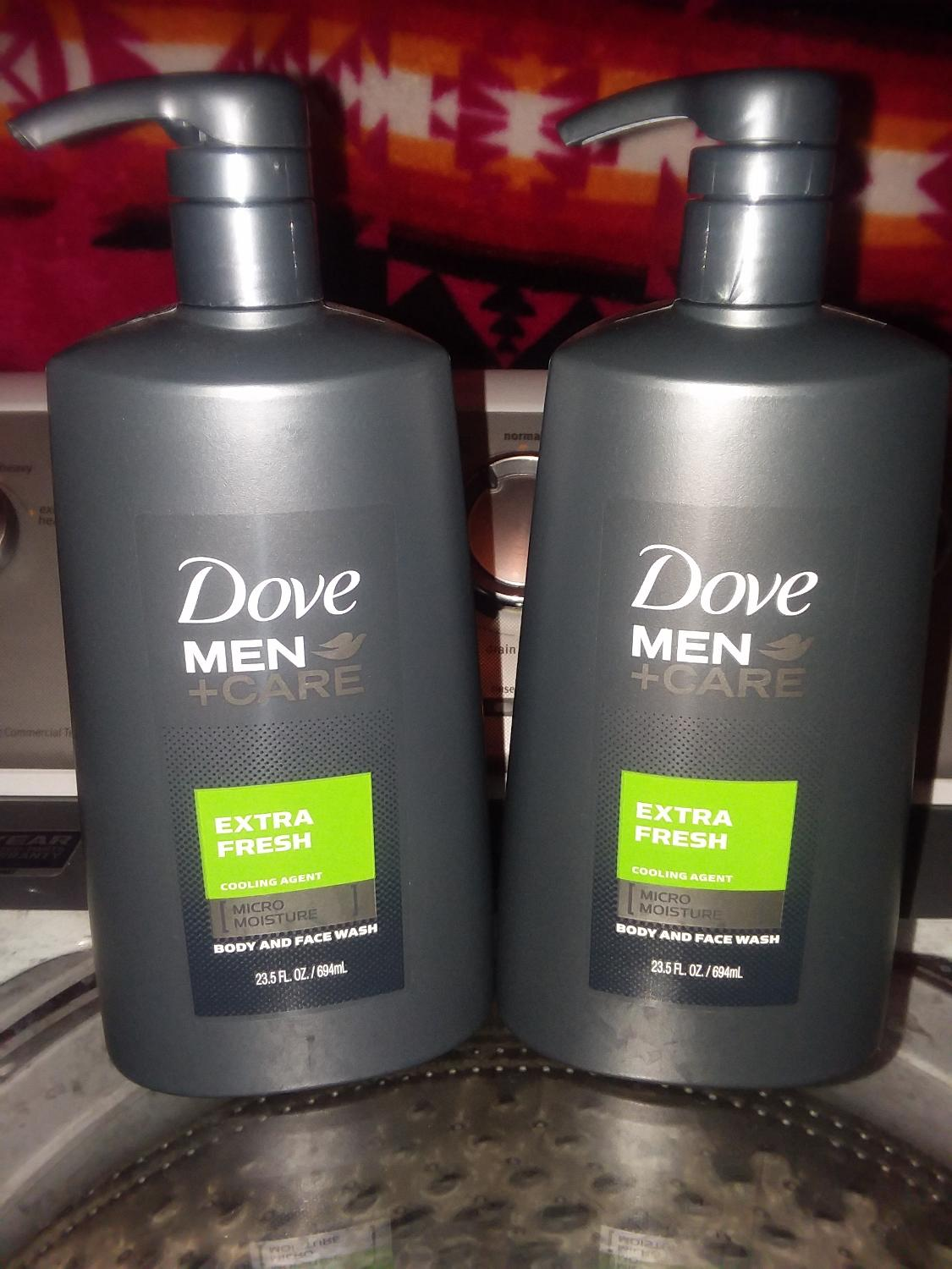 Best Dove Men Body And Face Wash For Sale In Temecula California For 2020