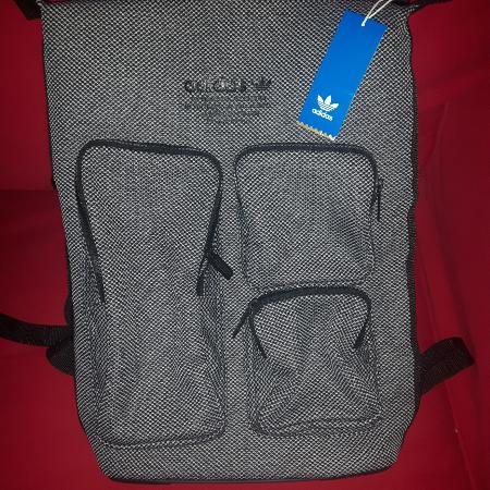 Best Adidas Backpack (14 Inch Width X 19 Inch Height) for sale in Yorkville d8f372e5f8dec