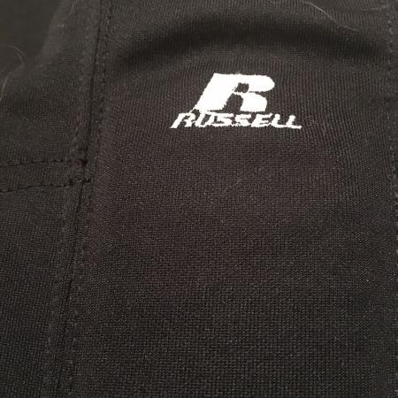 15b2a6a6b Excellent condition- Football pants - used one season. Russell Youth Extra  Large. Smoke