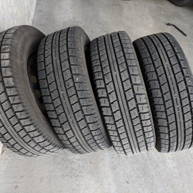Winter Tires For Sale >> Best 4 Winter Tires For Sale Nitto Sn2 185 65r14 For Sale In