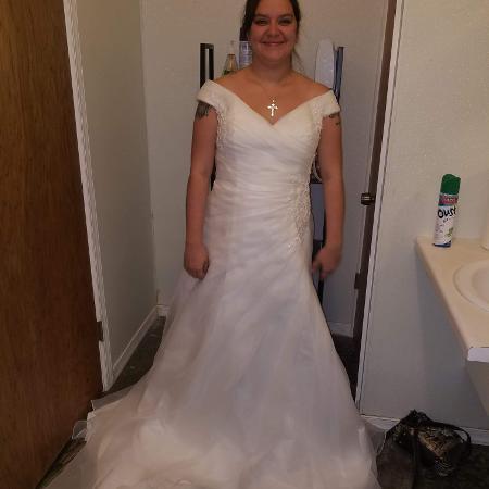 Best New And Used Wedding Near Tulsa Ok