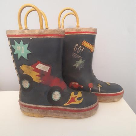 Best New and Used Baby   Toddler Boys Shoes near Victoria bdb452a9b