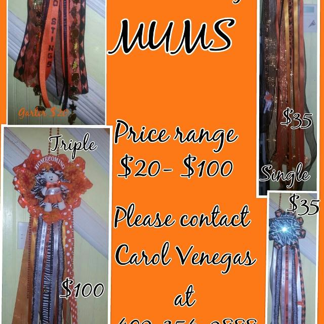 Best Texas City Homecoming Mums For Sale In Galveston County