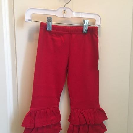 Find More Nwt Natalie Grant Ruffled Pants For Sale At Up To 90 Off