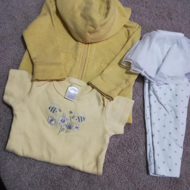 153ed6e79 Find more 12 Month Baby Girl Outfit for sale at up to 90% off