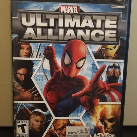 Marvel Ultimate Alliance for sale  Canada