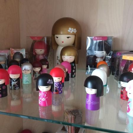 Collection de kimmidoll. 200$ for sale  Canada