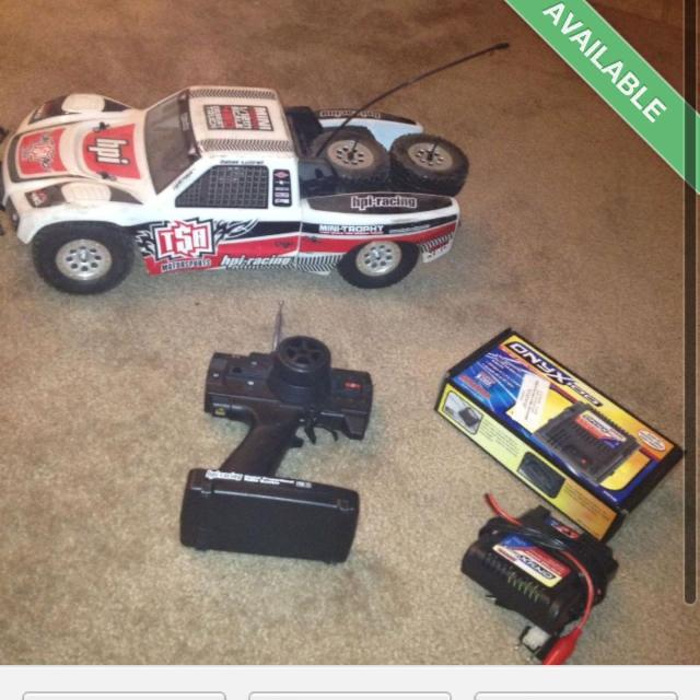 Mini Trophy Truck >> Best Rc Mini Trophy Truck For Sale In Lake Elsinore California For 2019