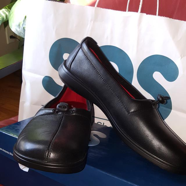 99d23ba8855715 Best Extremely Comfy Leather Sas Shoes. Size 8.5 W. for sale in Calgary,  Alberta for 2019