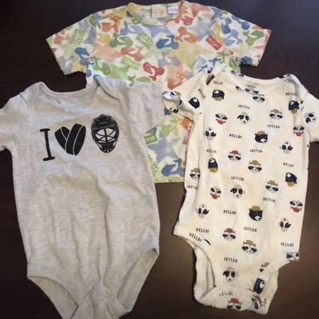 3ebdd55c Best New and Used Baby & Toddler Boys Clothing near Dufferin ...