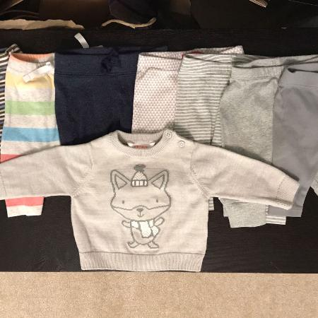 b190bcdac Best New and Used Baby & Toddler Boys Clothing near Richmond, BC