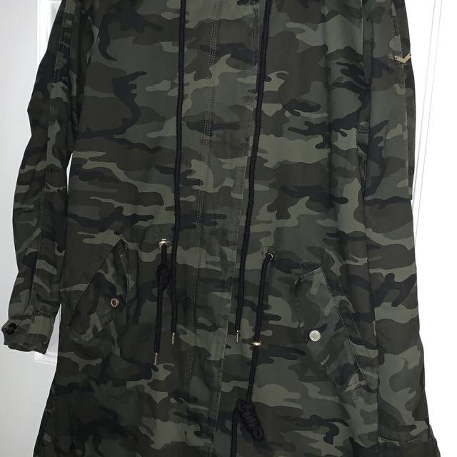 fa1a43f2fe762 Best Camo Anorak Jacket for sale in Abbottsford, British Columbia for 2019