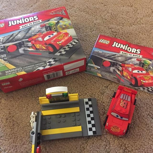 Find More Lego Cars 3 Set For Sale At Up To 90 Off