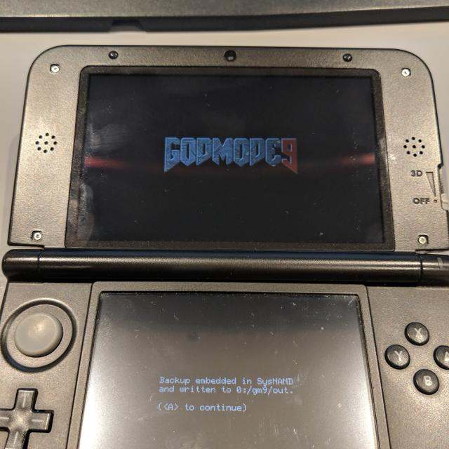 3ds free games hack
