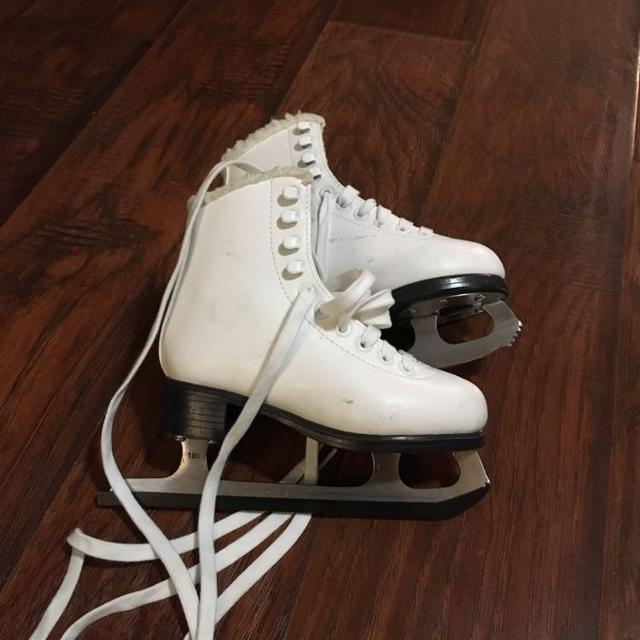 Ice Skates For Sale >> Best Size 11 Ice Skates For Sale In Clarington Ontario For 2019