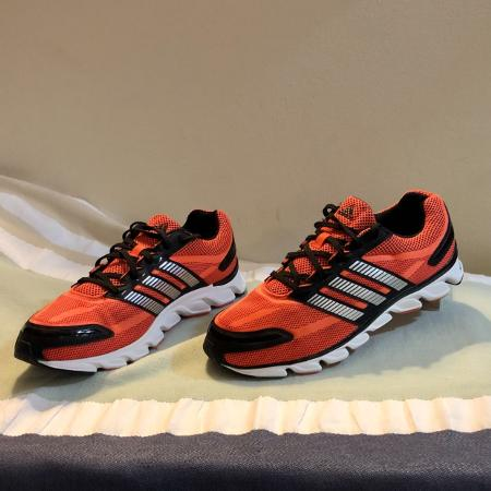 fbfea90d797 Adidas Adiprene+ Men s athletic shoes in like new condition