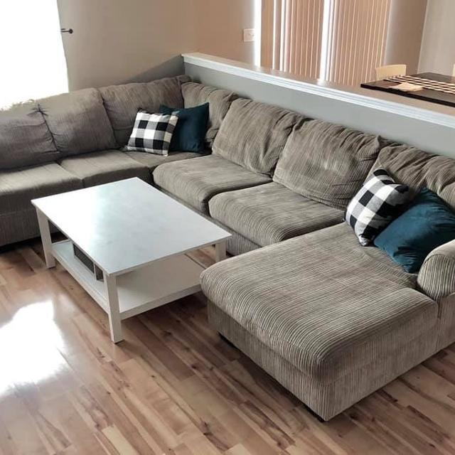 Best Sectional Couch For Sale In Dekalb County Illinois For 2019