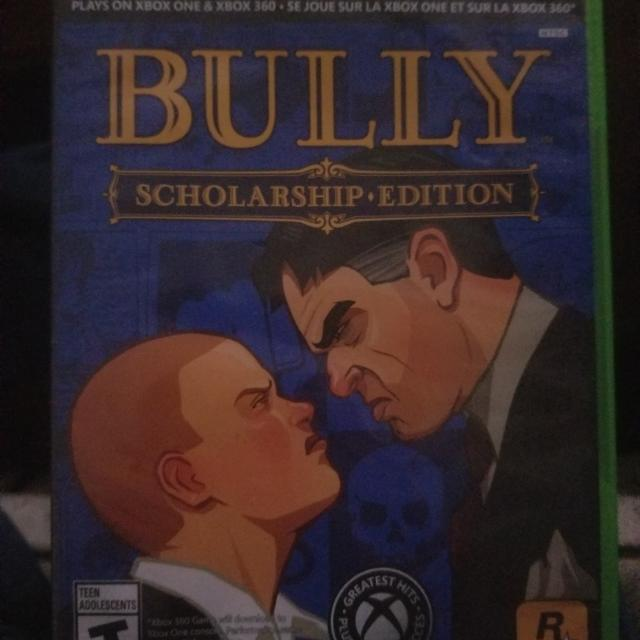 Bully for Xbox 360 / Xbox One