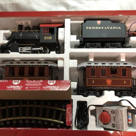 Used, G Scale LGB Model Train - Passenger... for sale  Canada