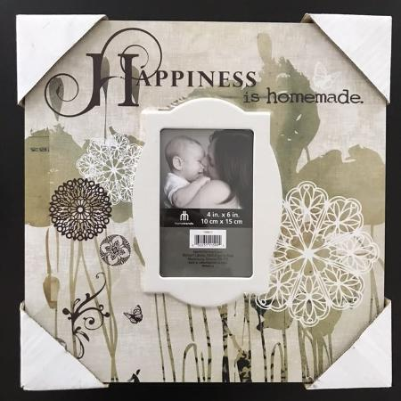 Picture frame wall hanging for sale  Canada