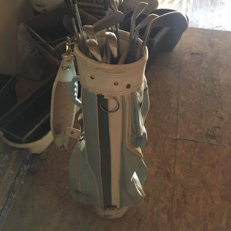 Lady's Left Hand Dunlop Golf clubs for sale  Canada