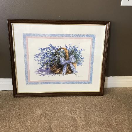 Framed wall art for sale  Canada