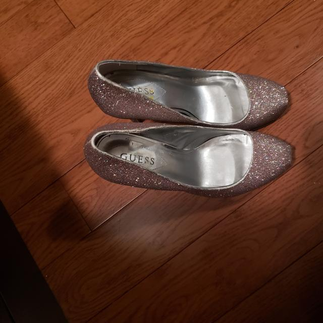 db1a6cd86 Best Guess Rose Gold Heels for sale in Oshawa, Ontario for 2019