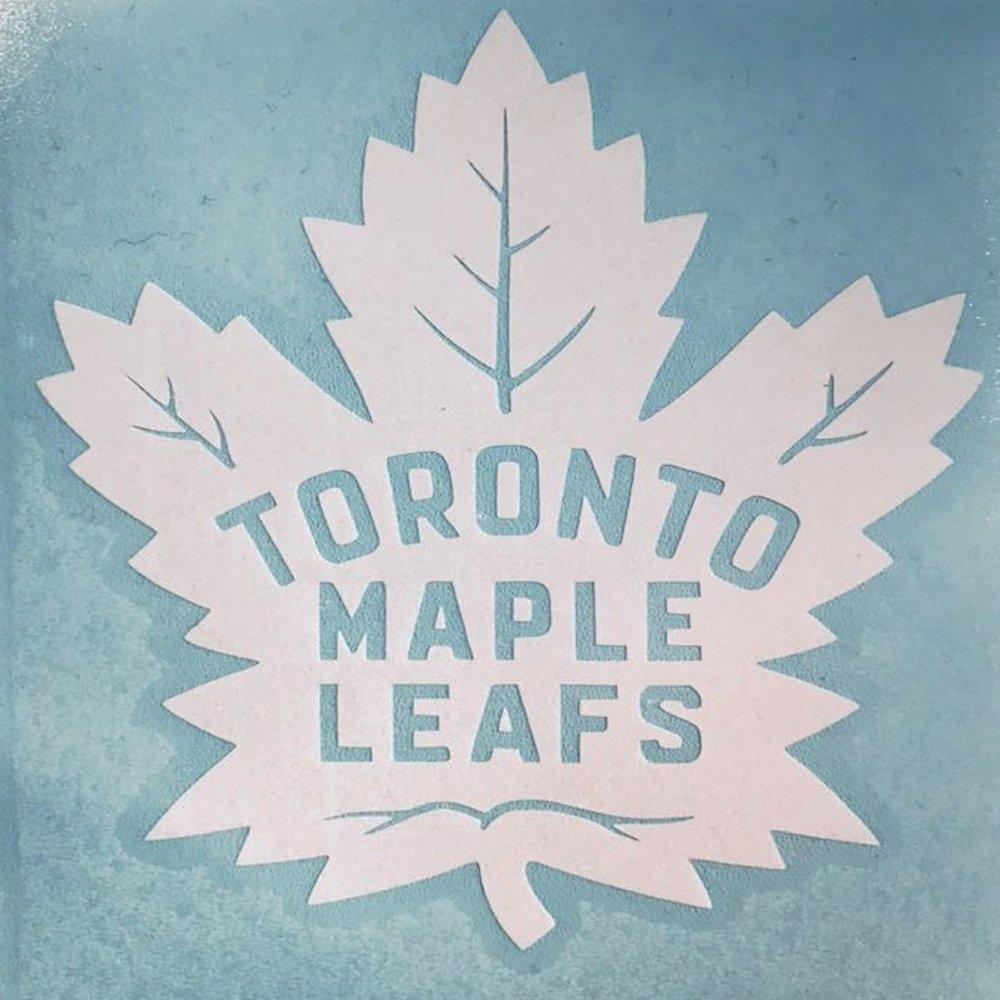 Best Canada Toronto Maple Leafs Decal For Sale In Brossard Quebec For 2020