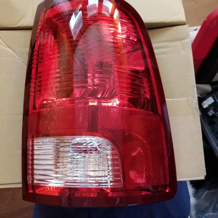 Left tail light for 09-2017 dodge ram... for sale  Canada