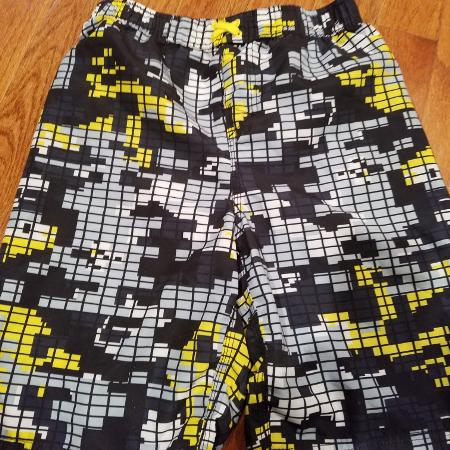 24b9ce0de6 NWOT Boy's Joe Boxer Swim Shorts. Size XL 14/16. 2 PHOTOS ATTACHED